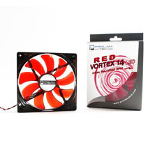 Red Vortex 14 LED